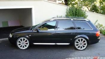 Daniel -Audi A6 Avant