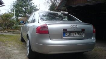 alexxx79 -Audi A6