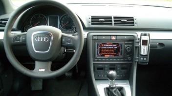 A3Olli -Audi A4 Avant