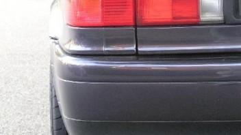 aRS2 -Audi S2