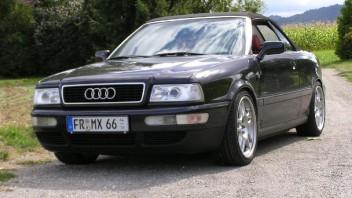 aRS2 -Audi 80/90