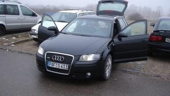 Ragnon -Audi A3