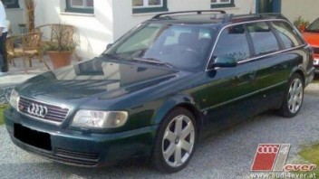 s2forever -Audi S6
