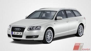 Klette.1 -Audi A6 Avant
