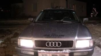 alex29 -Audi 80/90