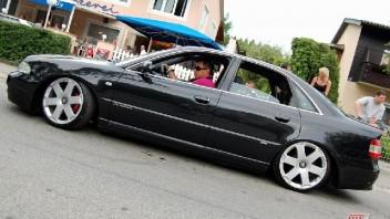 Lexani23 -Audi A4 Limousine