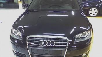 Flash2605 -Audi A3