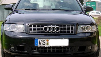Super Ingo -Audi A4 Limousine