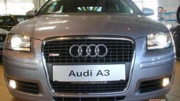 Breibru -Audi A3