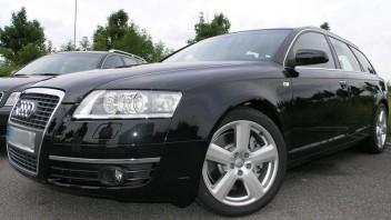 ranti -Audi A6 Avant