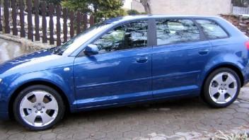 stiftl -Audi A3