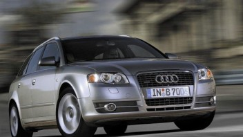 didldoodlea4 -Audi A4 Avant