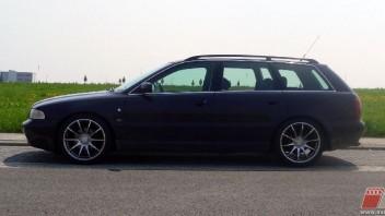 Marco76 -Audi A4 Avant