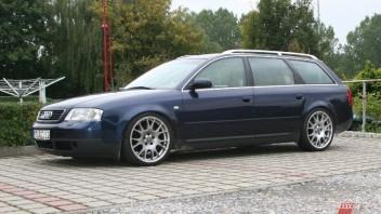 lakra80 -Audi A6 Avant