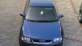 audipower86 -Audi A3