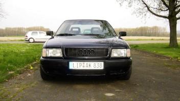 AlexKowal -Audi 80/90