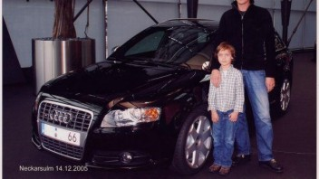 Bald_S4 -Audi S4