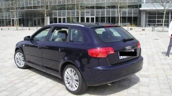 bthunder -Audi A3
