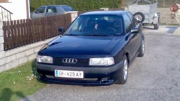 quattrostranger -Audi 80/90