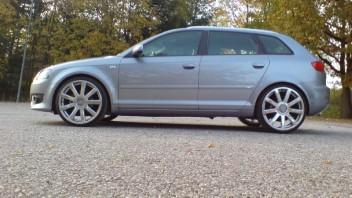 Calaquendi -Audi A3