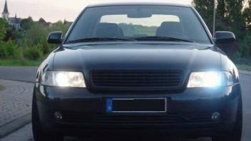 nuggetz -Audi A4 Limousine
