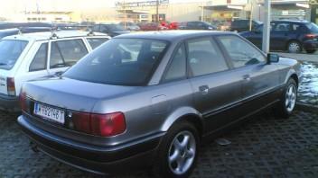 Charmin80 -Audi 80/90