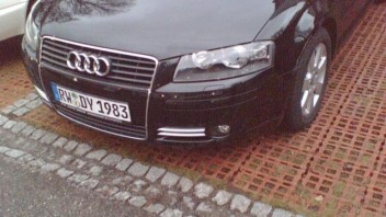 prinzzzzz -Audi A3