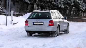 günter -Audi A4 Avant