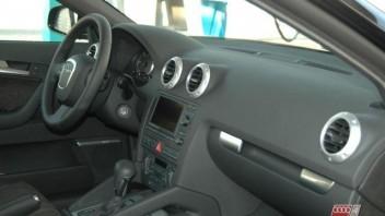 Audiot_8P -Audi A3