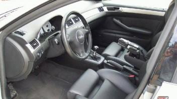 Richard -Audi A6 Avant