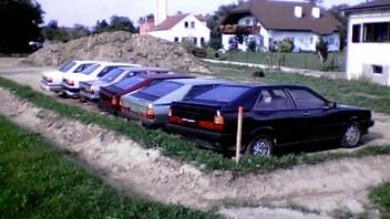 rp7300 -Audi 80/90