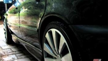 Quattroaudi05 -Audi A4 Limousine