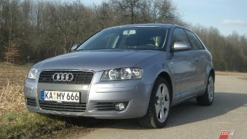 My666 -Audi A3