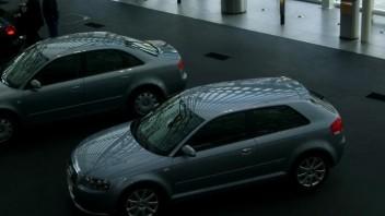 A3Frank -Audi A3
