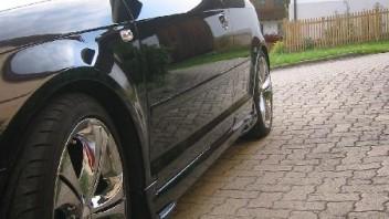 audimädl -Audi A3