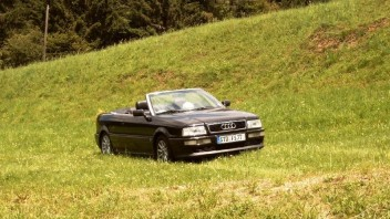 justy -Audi 80/90