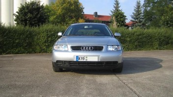 legrandgarcon -Audi A3