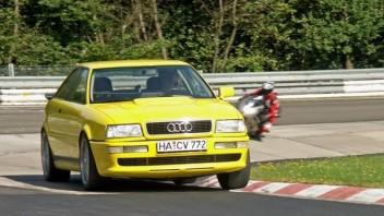 S2GT -Audi 200