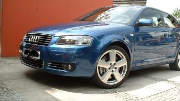 goofer -Audi A3