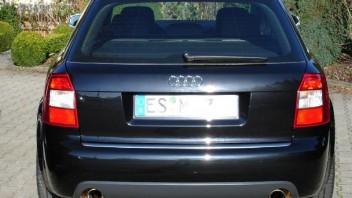 markie -Audi S4