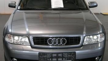 PANDUR -Audi A4 Avant