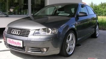 mrn_wien -Audi A3
