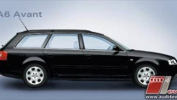 TomRenner -Audi A6 Avant