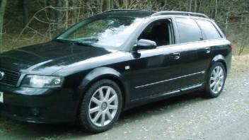Siegmund1000 -Audi A4 Avant