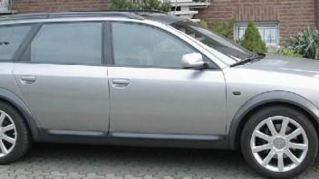 atze07 -Audi A6 Allroad