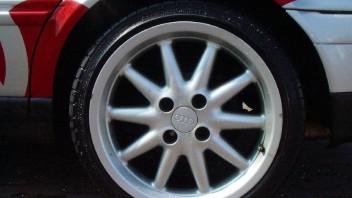 moppedmanniemie -Audi 80/90