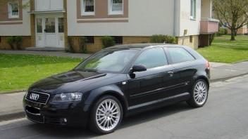 Prausi -Audi A3
