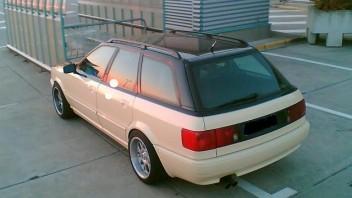 Marder -Audi 80/90