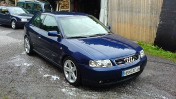 dirty_harry -Audi A3