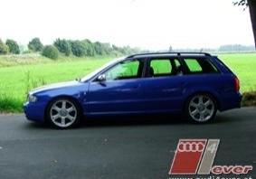 digga78 -Audi A4 Avant